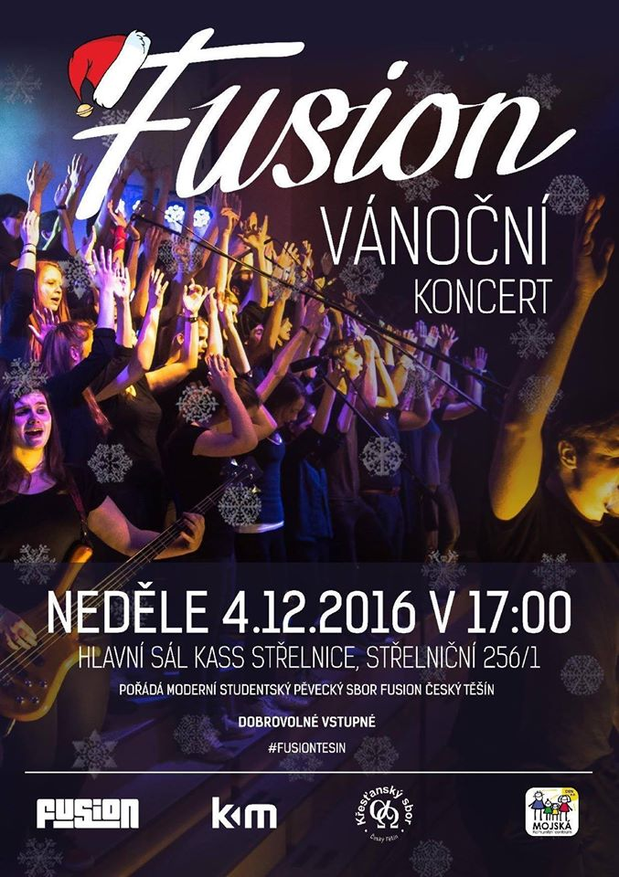 fusion koncert